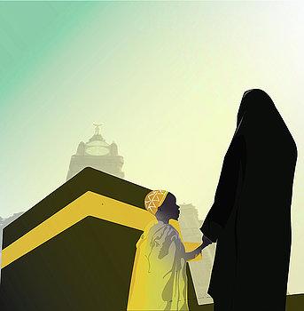 Amina Malik, Guest Contributor