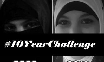 Niqab Journey