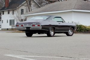 1967 Chevy Impala