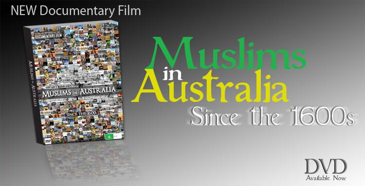 Muslims in Oz