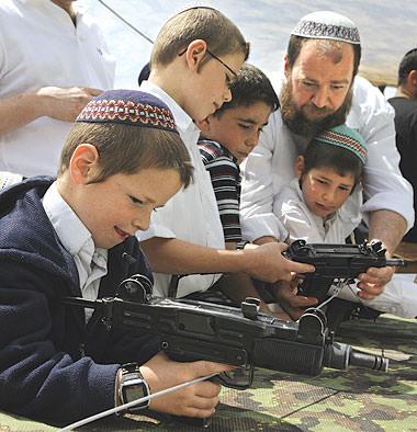 jewish-settler-kids-guns.jpg