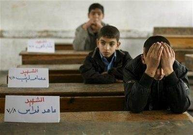 gaza-orphans