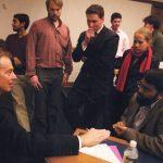 Yasir Qadhi and Tony Blair