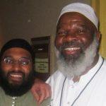 Yasir Qadhi and Imam Siraj Wahhaj