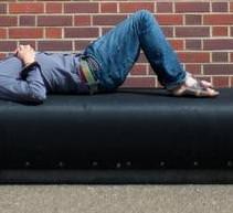 lunapic-man-sleeping