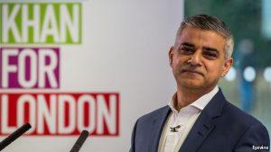 Khan London