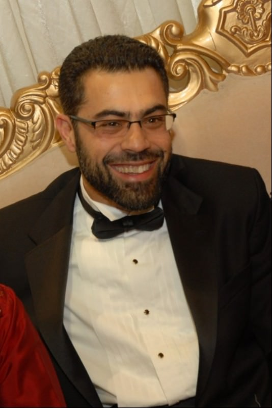 Farooque Ahmed