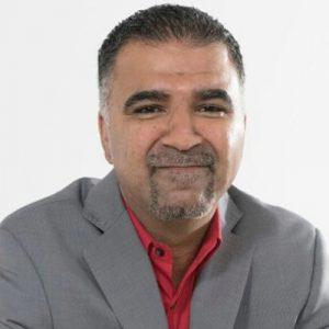 Adnan Jalali