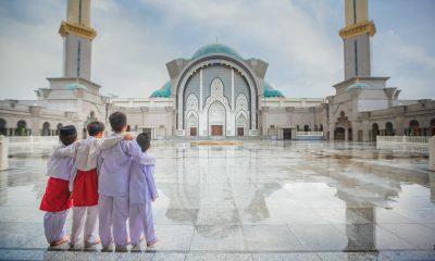 closed masjid