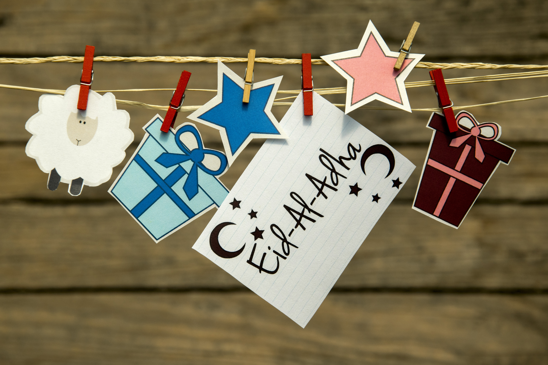 Eid Al Adha, Eid Gift Exchange
