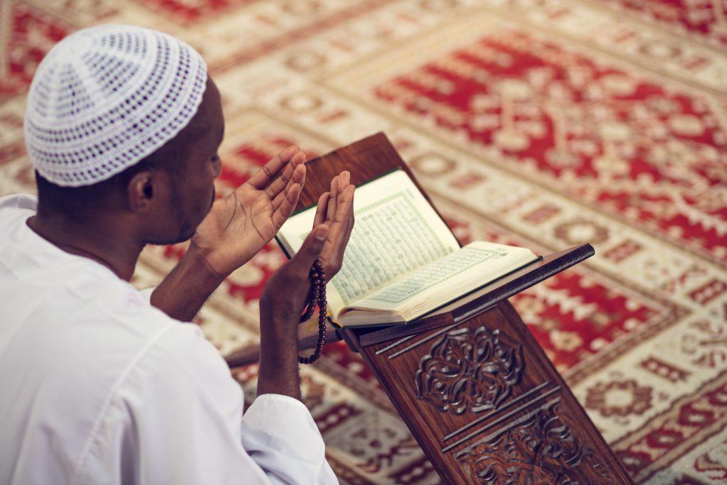 Reading the Quran in Ramadan