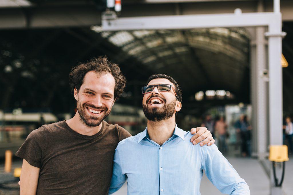 convert friendship