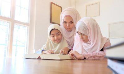 Muslim parenting