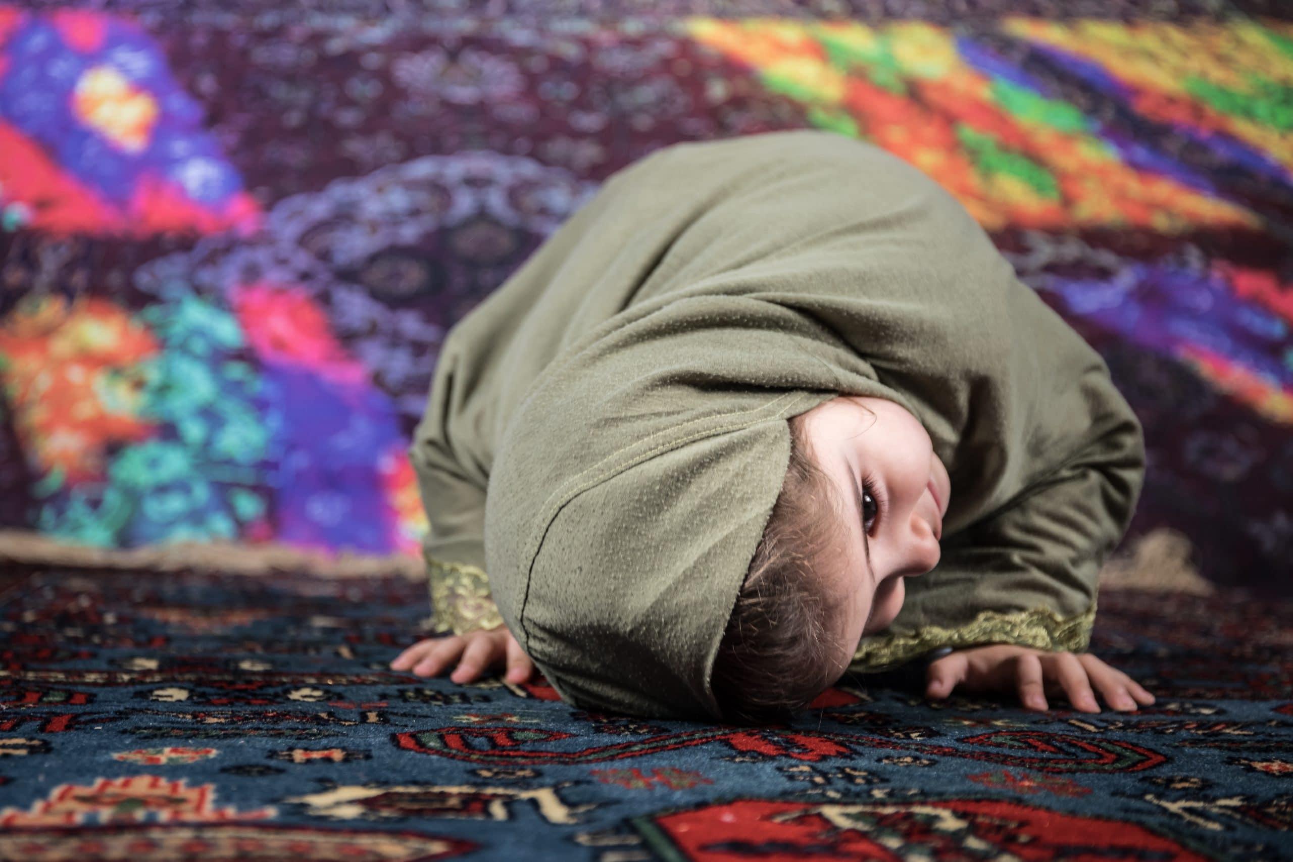 importance of Salah