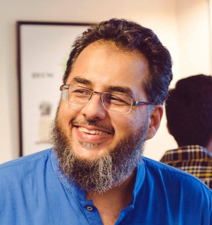 Aly Balagamwala