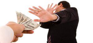 Bribery-Bad-Side