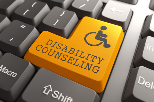 Disability Counseling