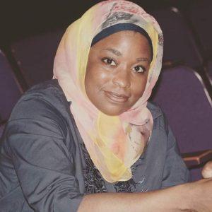 Andrea N. Williams- Muhammad