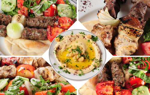 2014 S Best Places In America For Halal Foodies