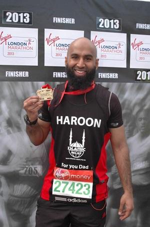 Haroon Mota