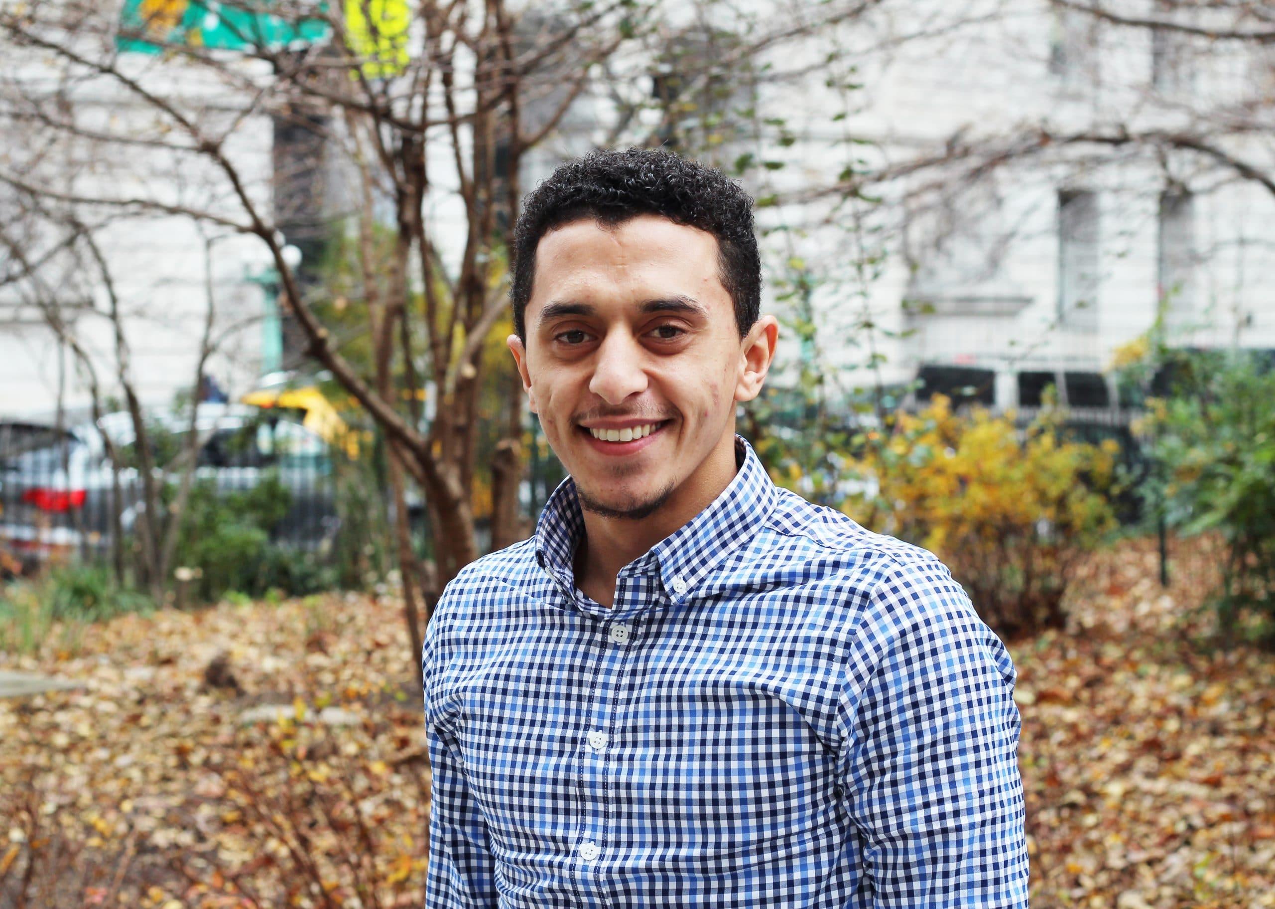 Mohamed Morshed, Guest Contributer