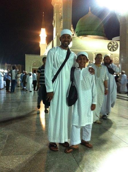 fathers, Muslim fathers