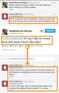 Ice cream vs Cake