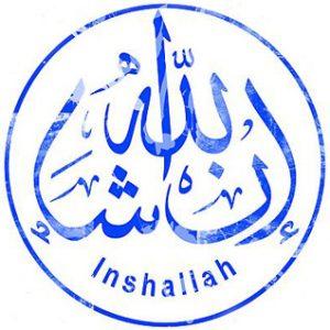 Inshallah-a