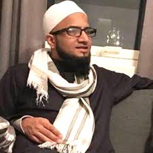 Mufti Muhammad Ibn Adam Al Kawthari