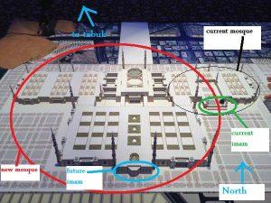 New Prophet's Masjid 2