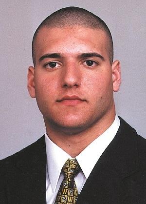 Hatem in 2000 (Photo: University of Washington)