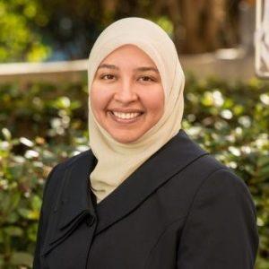 Rania Awaad, M.D.