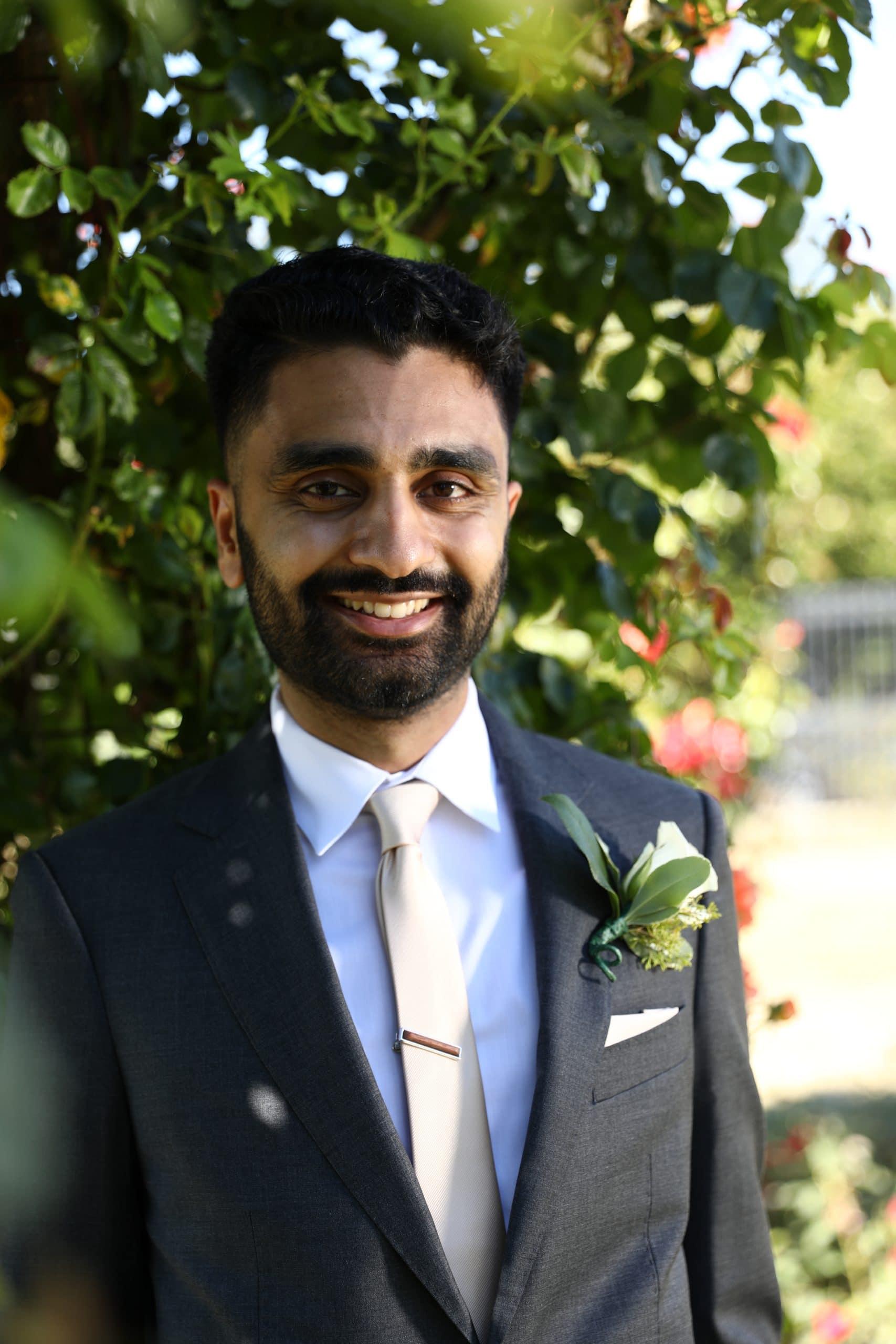 Ahmad Raza, Guest Contributor