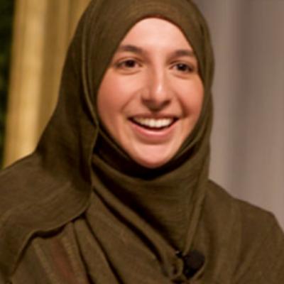 Sarah Sultan, LMHC