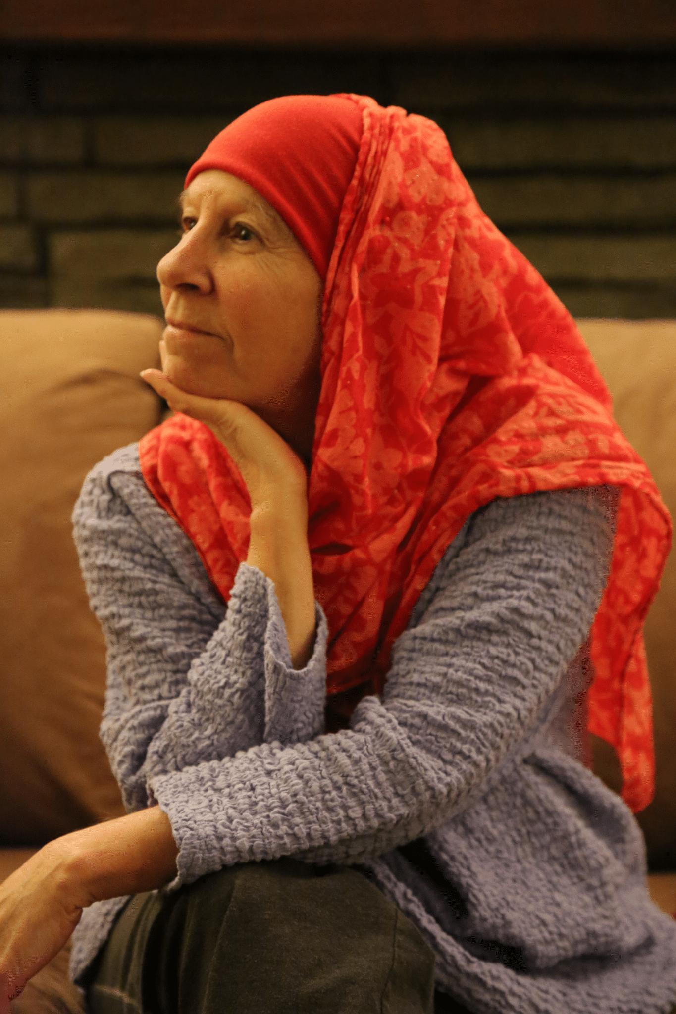 Sharada Nizami, Guest Contributor
