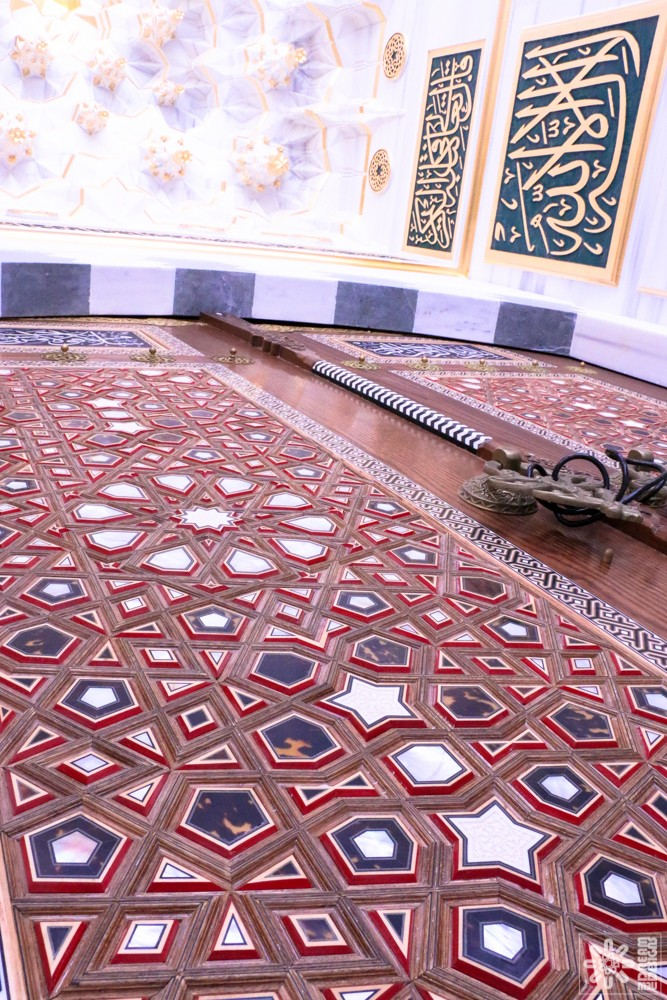 Turkish Mosque-1