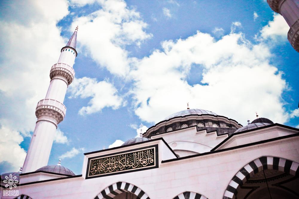 Turkish Mosque-10
