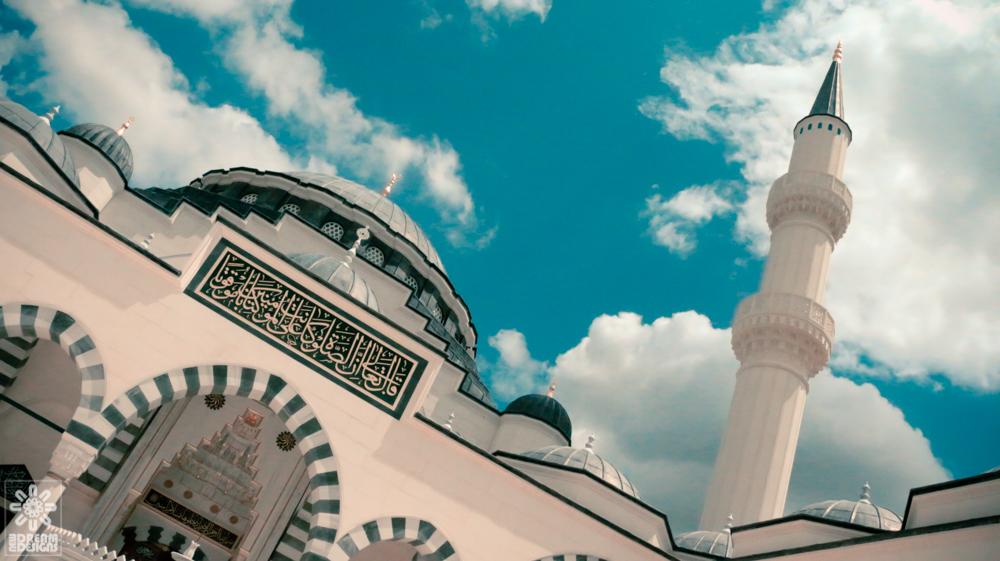 Turkish Mosque-14