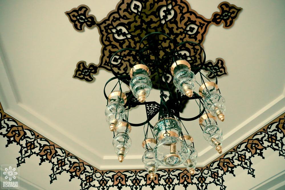Turkish Mosque-23