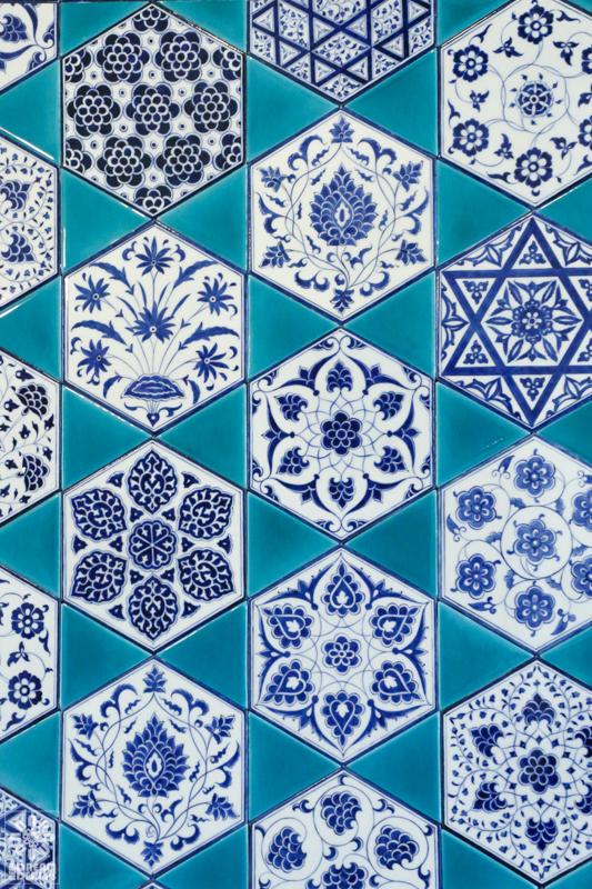 Turkish Mosque-25