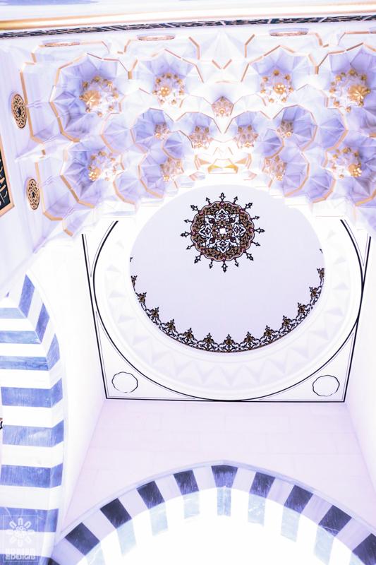 Turkish Mosque-3