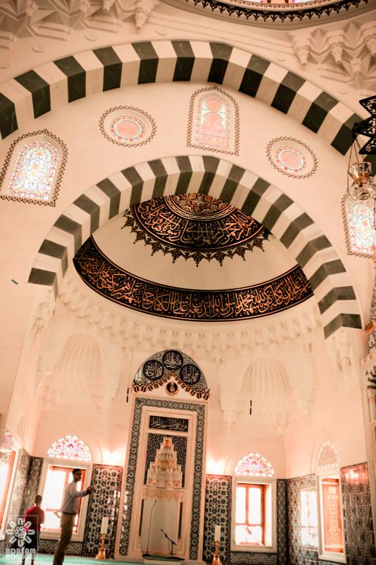 Turkish Mosque-30