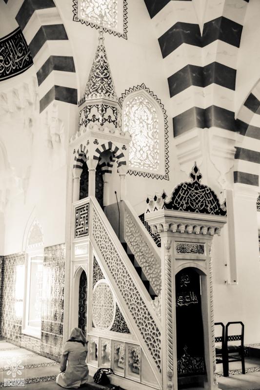 Turkish Mosque-32