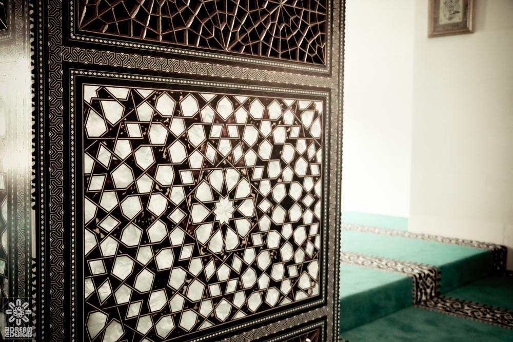 Turkish Mosque-34