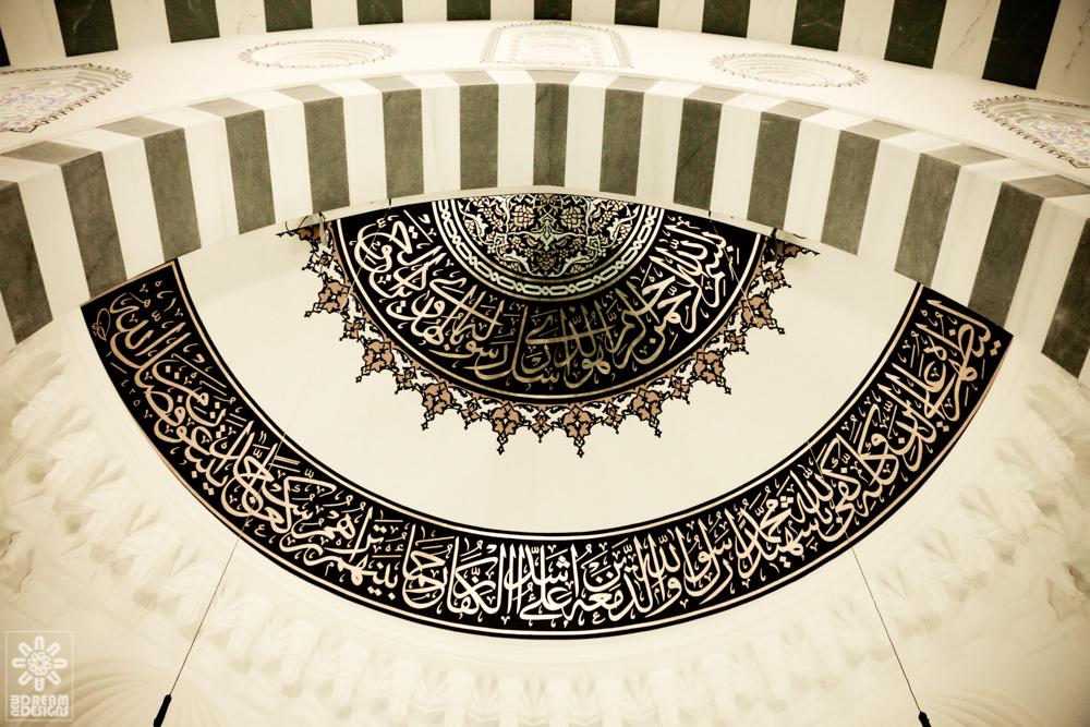 Turkish Mosque-35