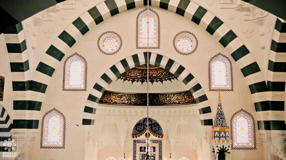 Turkish Mosque-38