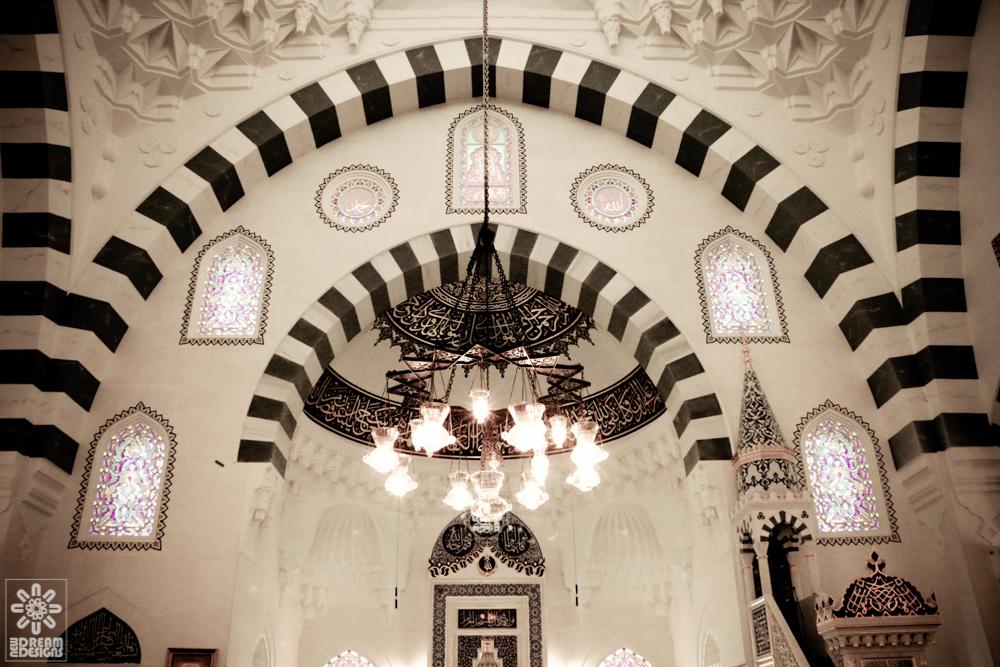 Turkish Mosque-41