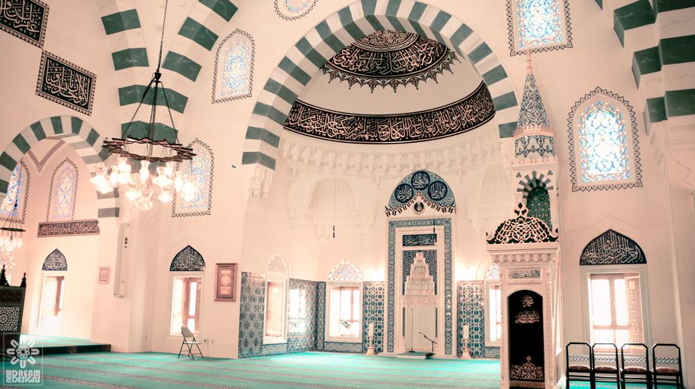 Turkish Mosque-42