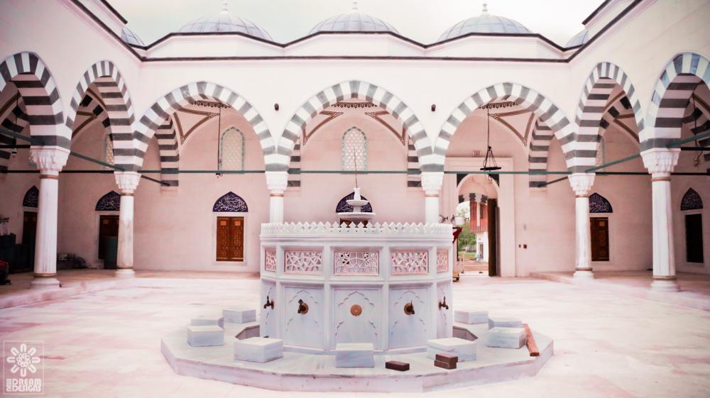 Turkish Mosque-5