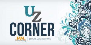UZ Corner